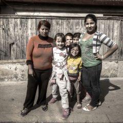 Familii in dificultate